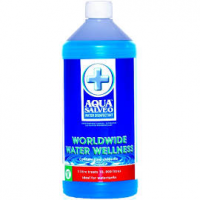 Aqua Salveo Water Disinfectant