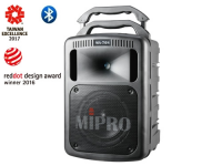 MA-708B Portable Wireless PA System