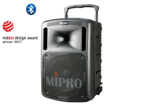 MA-808B Portable Wireless PA System