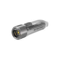 Nitecore TIKI USB Rechargeable Keychain Flashlight